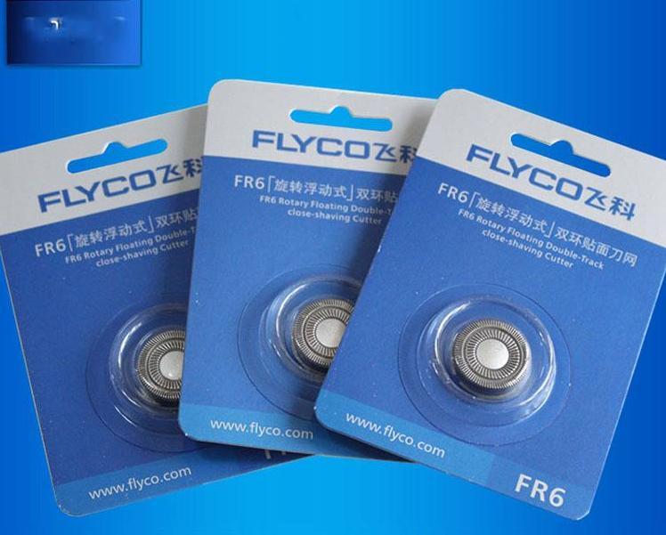 Lưỡi Dao Cạo Râu Flyco FR6 (1 Lưỡi)