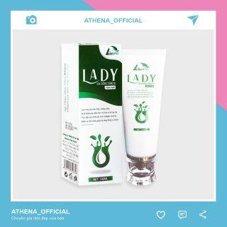 Kem Dưỡng Trắng Da Body Lady Athena thumbnail