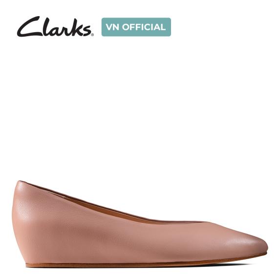 Giày da Nữ Clarks Sense Lula giá rẻ