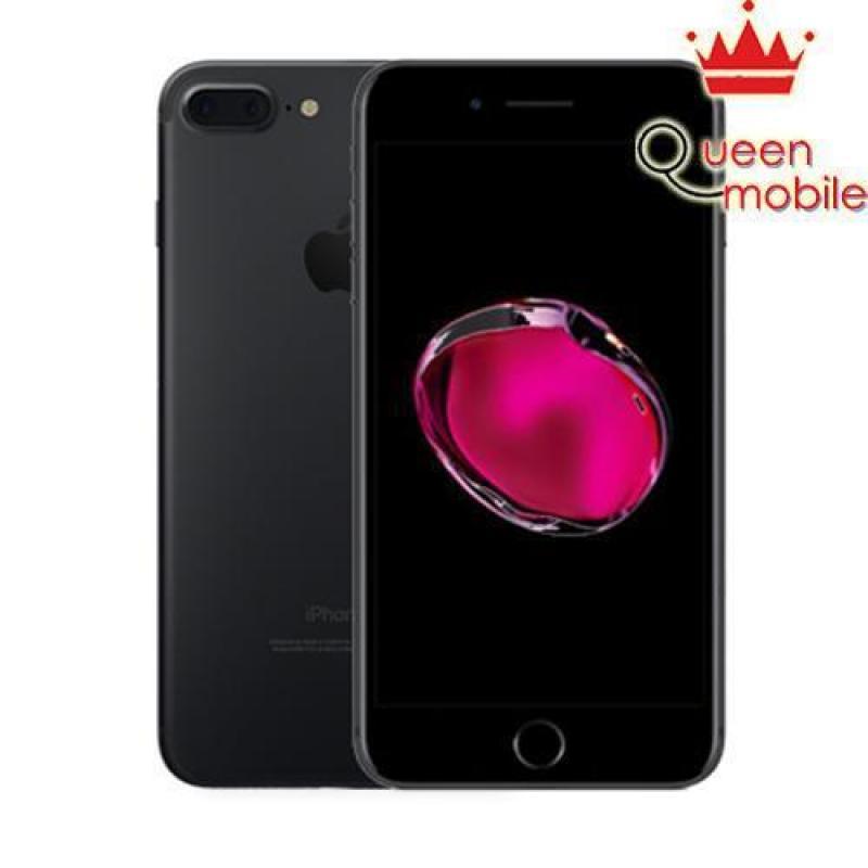iPhone 7 Plus 256GB Đen nhám