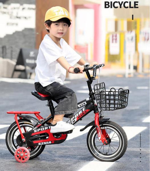 Phân phối Xe đạp trẻ em 12 inch SPORT