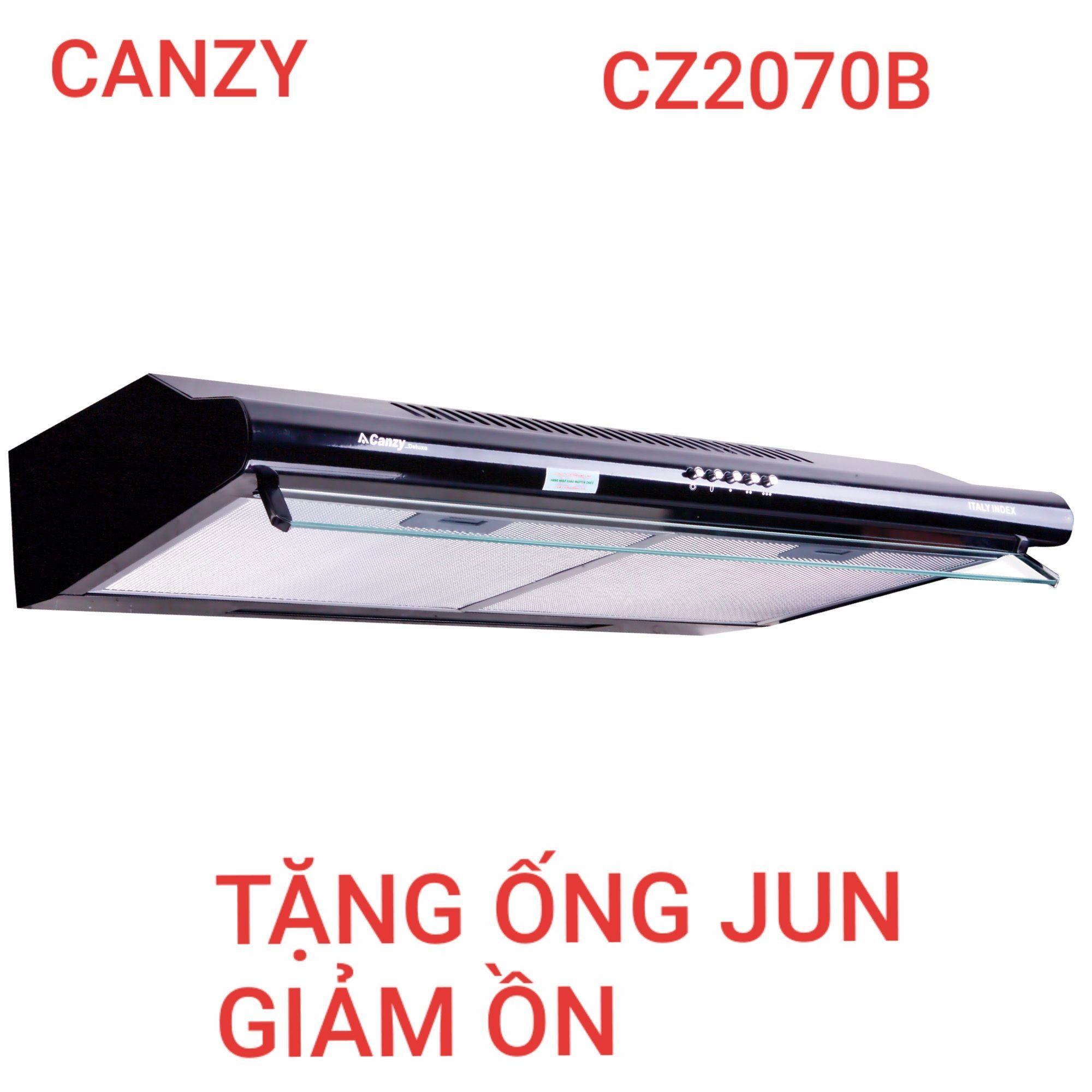 Máy Khử Mùi Canzy CZ2070B
