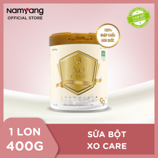 Sữa Bột Namyang Imperial Majesty XO Care 400g thumbnail
