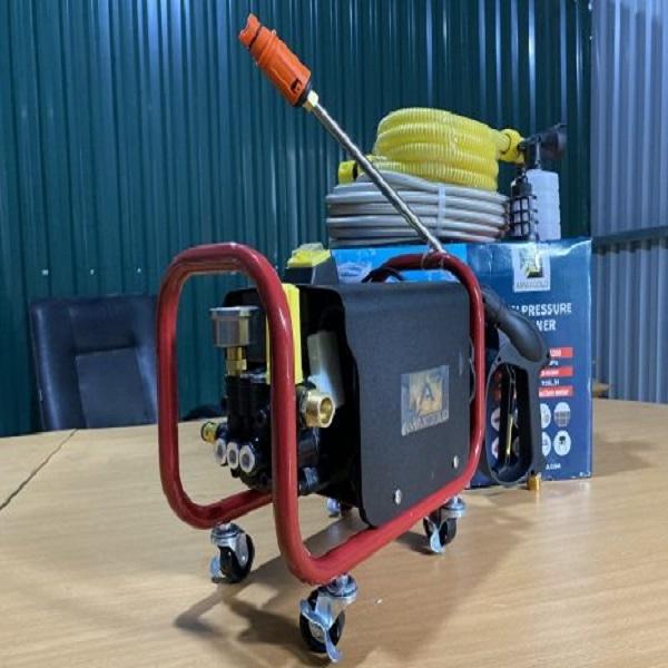 Máy Rửa Xe Khung 2400W AmaxGold AG6288