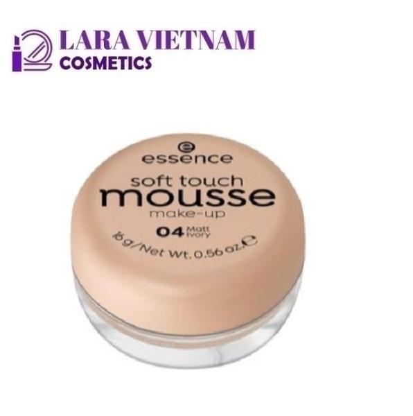 Phấn Tươi Đức Essence Soft Touch Mousse Tông Màu 04 giá rẻ