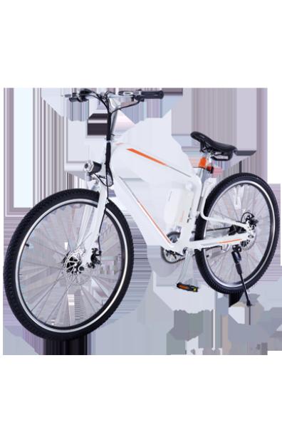 Mua Xe đạp điện thể thao Homesheel Airwheel R8 USA-bảo hành 2 năm-màu trắng
