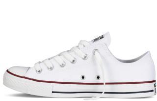 Giày Converse Nam Classic Full White Big Size thumbnail