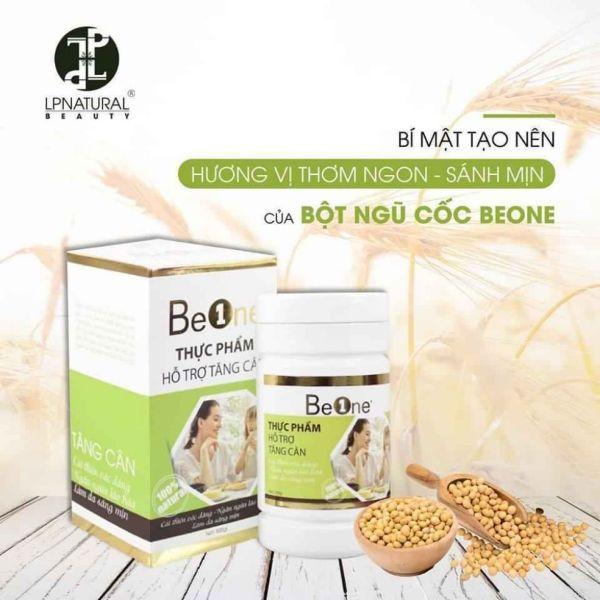Ngũ Cốc Beone Tăng cân,  lợi sữa cao cấp