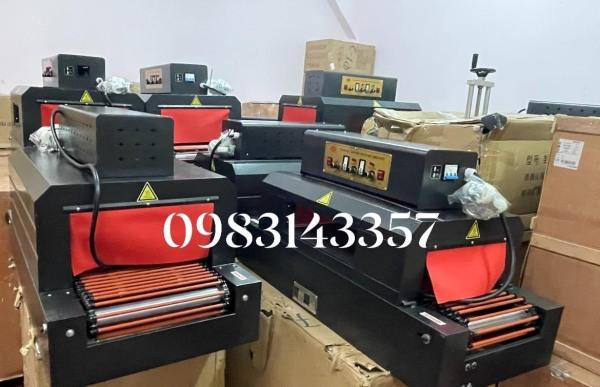 [HCM]Máy co màng BS 400 200