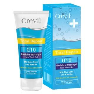 Gel rửa mặt trắng da ngừa mụn Crevil Total Repair Q10 Face Wash Gel 200ml chính hãng - 6136, cam kết hàng đúng mô tả, chất lượng đảm bảo an toàn đến sức khỏe người sử dụng thumbnail