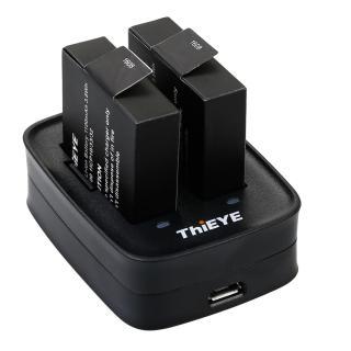 Sạc Pin kép dành cho T5 và T5 Edge ThiEYE thumbnail