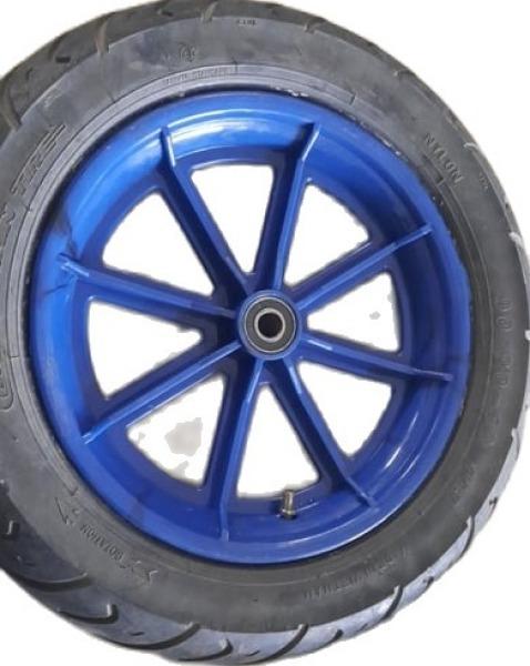 Bánh xe  thay thế cho bánh xe rùa ( Bánh nhựa)