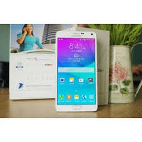điện thoại Samsung Note4 - Samsung Galaxy Note 4 ram 3G/32G 2sim mới Chính Hãng