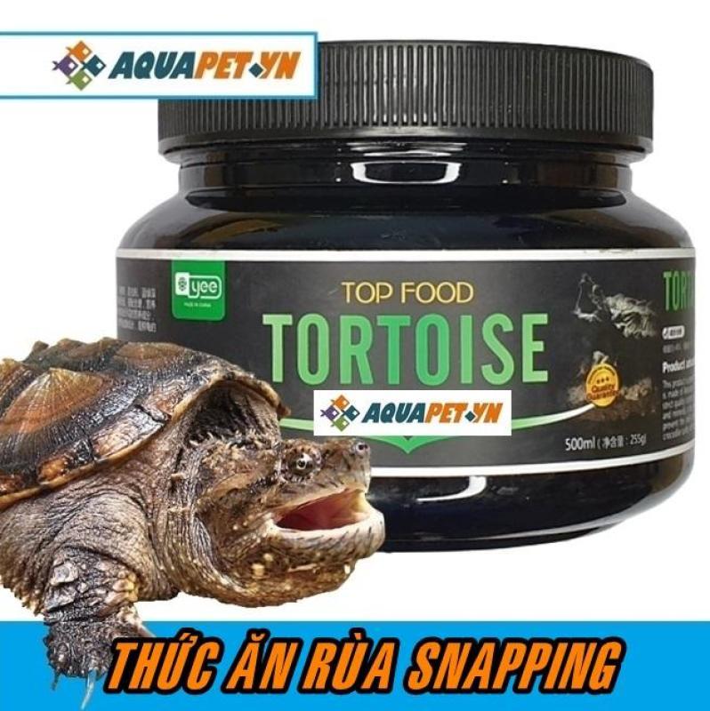 Thức ăn cho rùa cá sấu hạt 6mm YEE PET