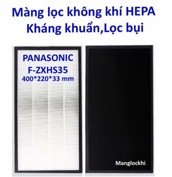 Bảng giá Màng lọc khí Panasonic 35 Không Dâng Điện máy Pico