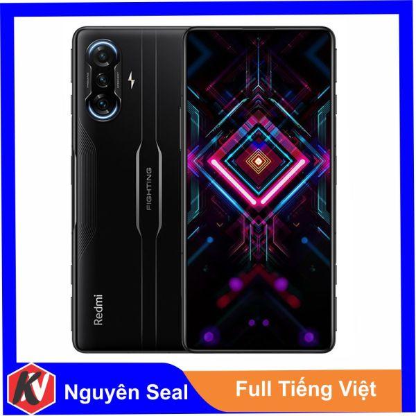 Điện Thoại Xiaomi Redmi K40 Gaming,Enhanced Edition (128GB Ram 12GB) - Hàng Nhập Khẩu