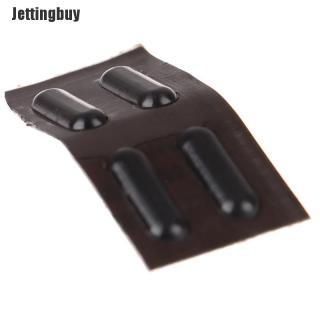Jettingbuy Eqrbtl 4 Miếng Đệm Chân Cao Su Mới, Nắp Đáy Cho HP 9470M 9480M thumbnail