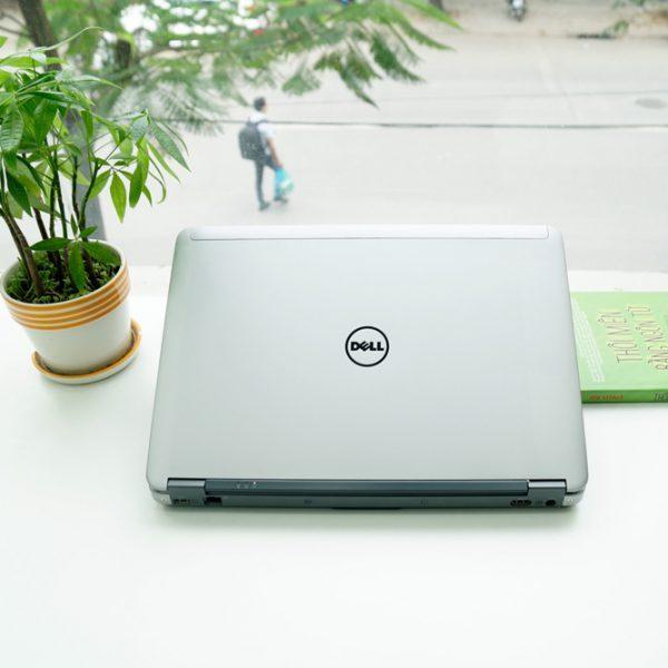 [Trả góp 0%]laptop đồ họa thiết kế chuyên nghiệp Dell laditude E6440 i5 4300M, 8G, 256G, 14.0 HD