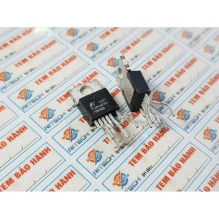 [Combo 5 chiếc] IC nguồn TOP243YN, TOP243Y công suất 20w TO-220 thumbnail