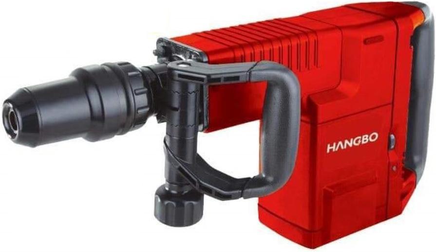 1500W Máy đục bê tông Hangbo HB-11E
