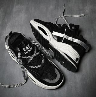 Giày Sneaker Ulzzang - D65 thumbnail