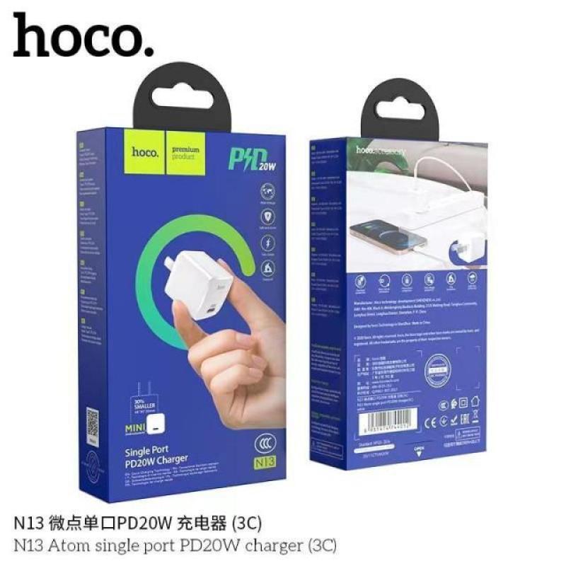 SẠC CỰC NHANH -  HOCO UH102 - CHÍNH HÃNG - FULLBOX - BỘ SẠC ĐIỆN THOẠI CỰC NHANH HOCO UH102, thích hợp cho iPhone Samsung OPPO VIVO HUAWEI XIAOMI cục sạc - CAM KẾT SẠC NHANH LỖI 1 ĐỔI 1