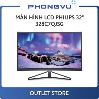 Màn hình LCD Philips 32 328C7QJSG - Màn hình cũ thumbnail