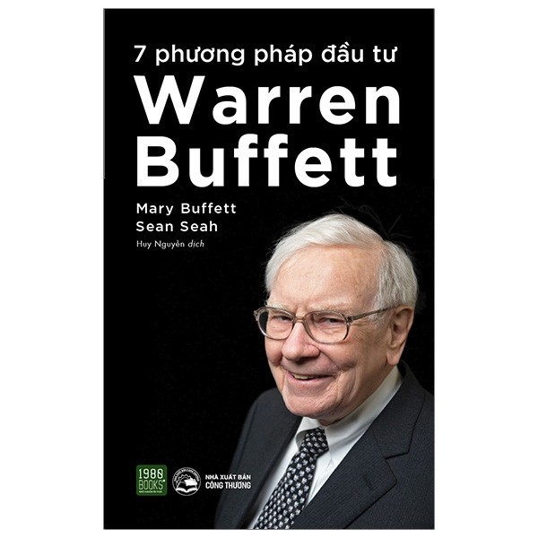 Sách - Phương Pháp Đầu Tư Của Warren Buffet
