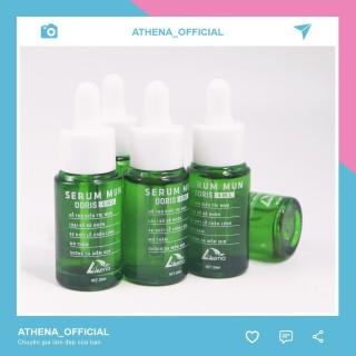 Serum Mụn Doris ATHENA Ngăn ngừa Hỗ trợ điều trị các loại mụn thể nặng (20ml) thumbnail