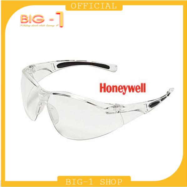 Giá bán Kính Bảo Hộ Chống Bụi Honeywell A800 chống các tia UV gây hại bảo vệ cho mắt