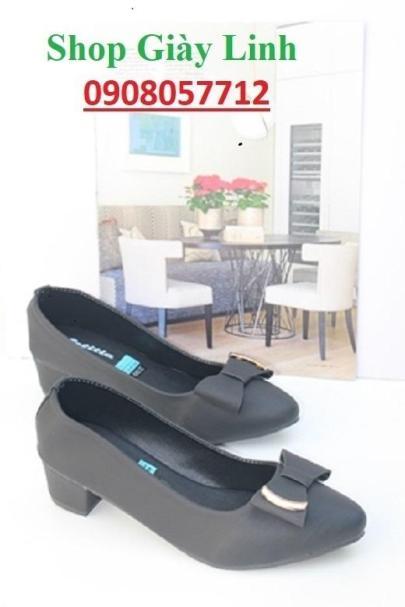 Giày búp bê Linh miu 2010 |bảo hành keo giá rẻ