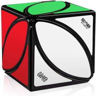 Rubik Biến Thể - Rubik Hình Lá Phong Phát Triển,Tư Duy,Trí Tuệ - Đồ Chơi Giảm Stress Cho Cả Người Lớn Và Trẻ Em thumbnail