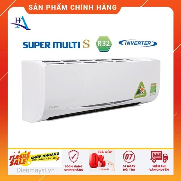 [HCM]Dàn lạnh Multi S Daikin Inverter 1.5 HP CTKC35RVMV (Miễn phí giao tại HCM-ngoài tỉnh liên hệ shop)