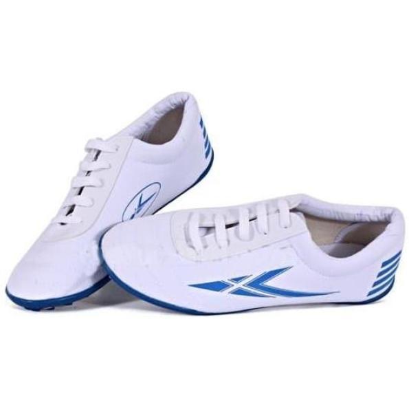 Giày đá bóng Thaphashoco -Thành Phát -Thăng Long - giày vải đinh dăm đế xanh HÀNG VIỆT NAM CAO CẤP giá rẻ