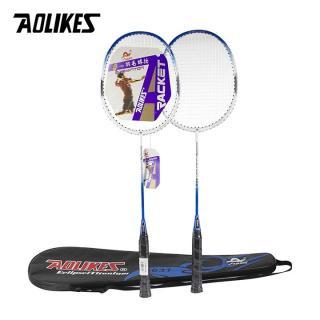 Bộ 2 vợt cầu lông cao cấp AOLIKES A-6631 thumbnail