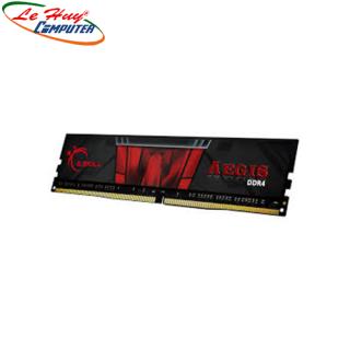 RAM GSKILL AEGIS 16GB DDR4 Bus 2666 F4-2666C19S-16GIS thumbnail