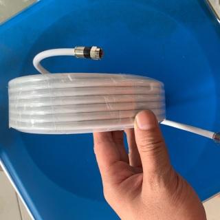 Dây cáp 5 mét đồng trục sử dụng cho truyền hình vệ tinh truyền hình cáp ,anten camera quan sát thumbnail