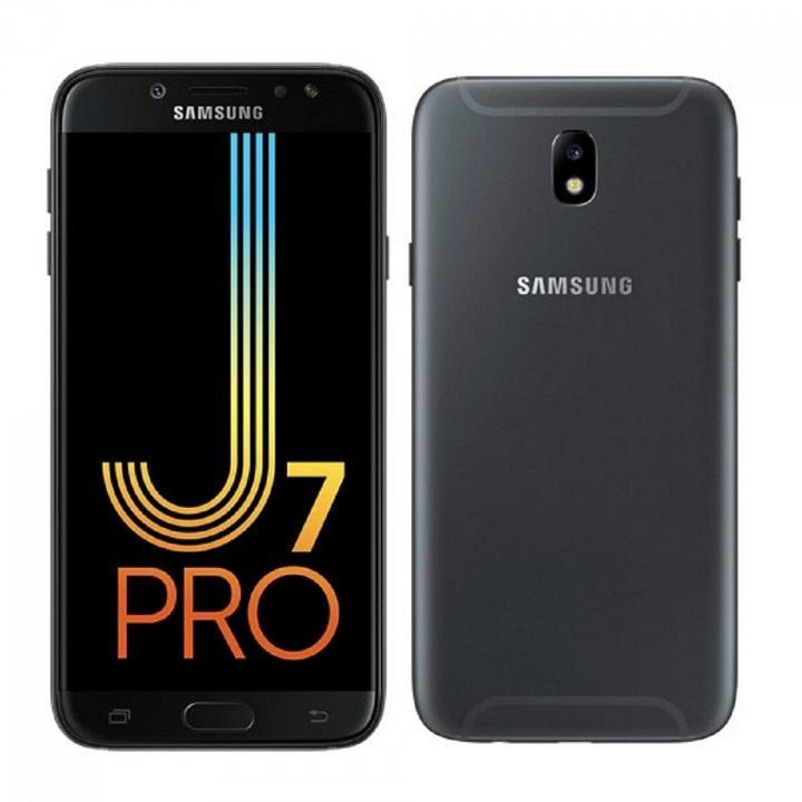 Điện thoại Sam_Sung_ Galaxy _J7_ pro tặng tai nghe Bluetooth trị giá 199k