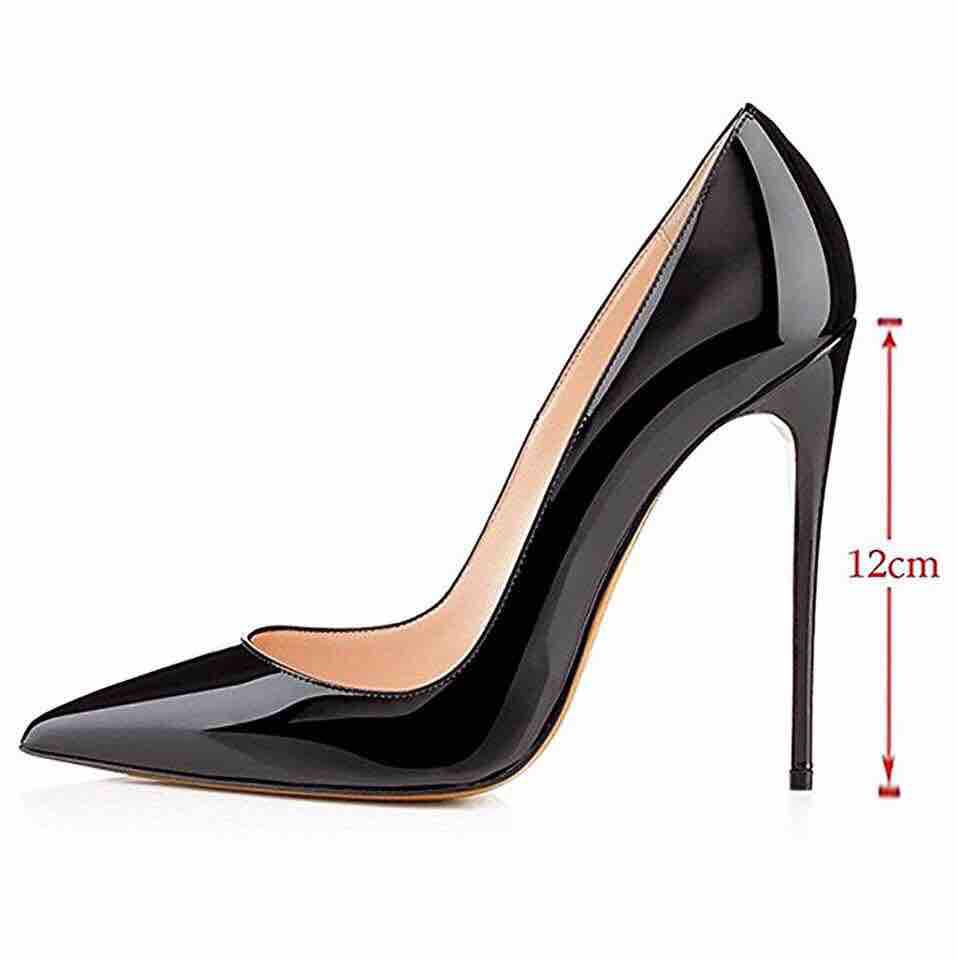 Voucher Khuyến Mãi Giày Cao Gót 11P - VNXK Xuất Châu âu - Bao đẹp , Sang Chảnh - Cực êm, đủ Màu, đủ Size