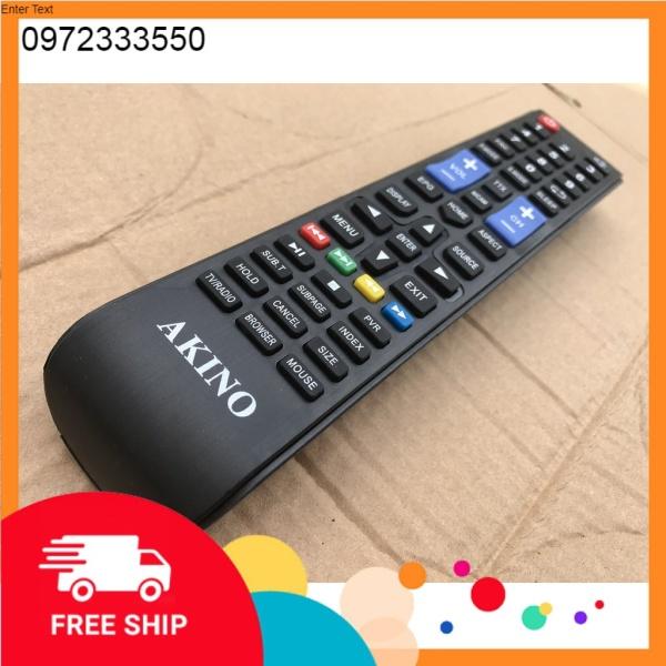 Bảng giá Akino - Remote điều khiển Tivi Akino Smart thông minh (giống mẫu mới xài được) Phong Vũ