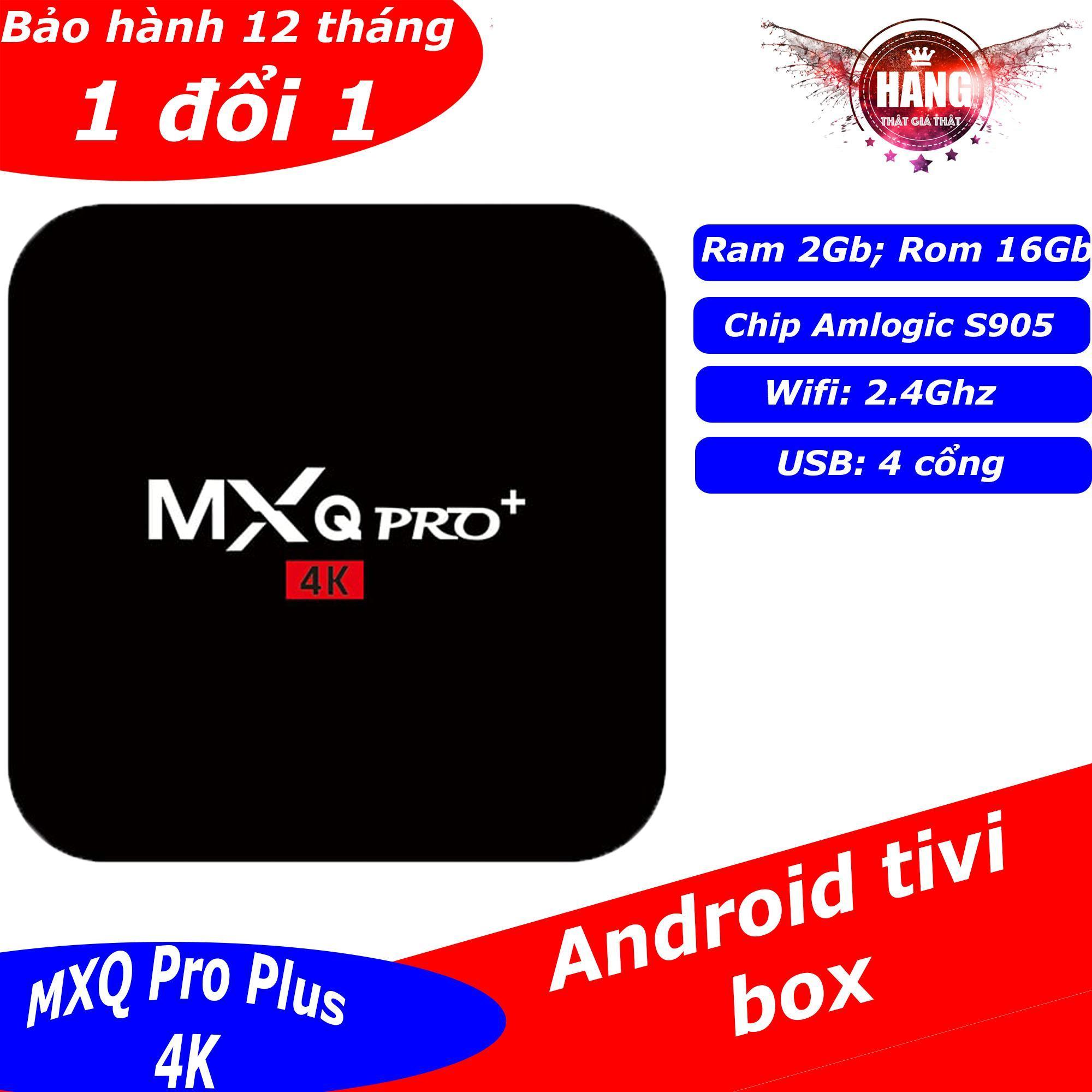 Mua online tivi box MXQ chất lượng cao, giá tốt tại Lazada