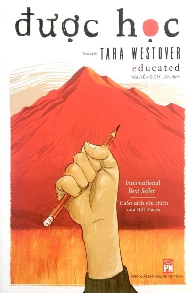 Fahasa - Được Học (Tái Bản 2020)