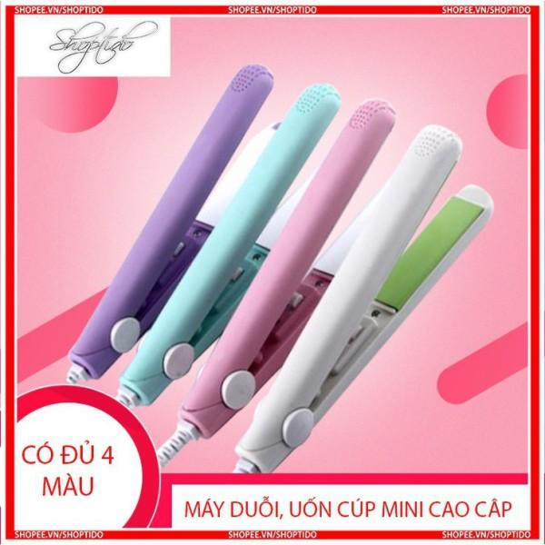 Máy duỗi tóc mini Cao Cấp JFD - 002 S000