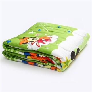 Mền 100% Cotton Chần Gòn Cao Cấp Cho Bé 92x102cm thumbnail