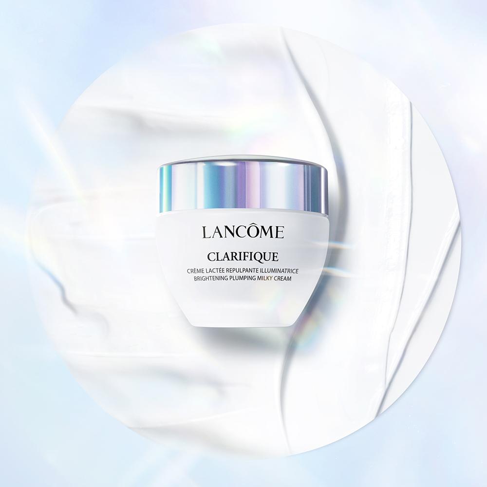 Kem dưỡng làm sáng, mờ thâm và căng mịn da Lancome Clarifique Brightening Milky Cream 50ml