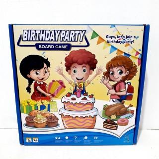 Đồ chơi giáo dục Boardgame - birthday party 5113 (Từ 3-6 tuổi) thumbnail