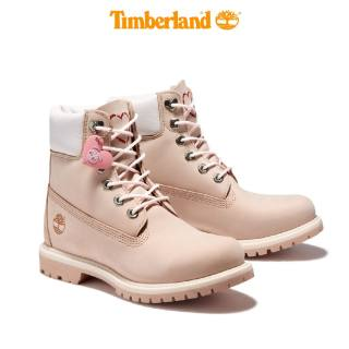 Timberland Giày Cổ Cao Nữ Women's Love Collection 6-Inch Waterproof TB0A2A8H62