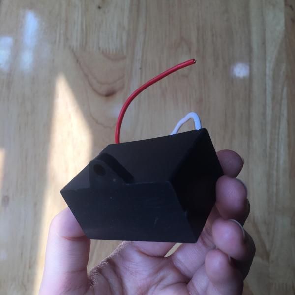 Tụ khởi động, tụ vận hành động cơ - Tụ quạt trần, quạt hộp, quạt treo tường 1.5uf đến 10uf