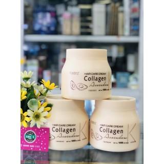 Hấp Ủ Collagen Avocado Bơ Karanz 1000ml thumbnail