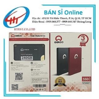 5 cái SSD eekoo 240GB chính hãng thumbnail